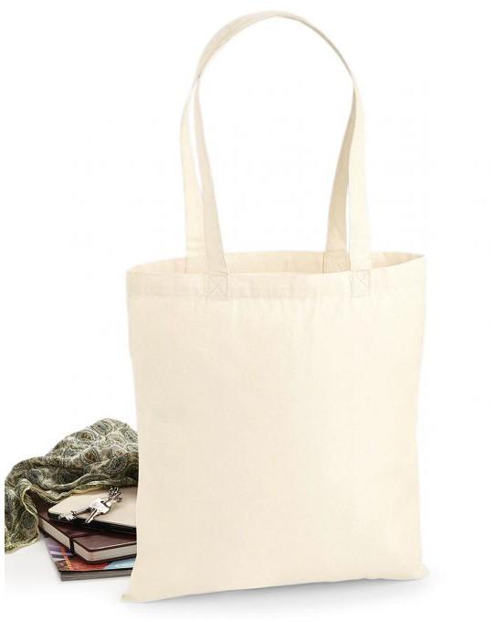 Bawełniana torba Premium Tote, Westford Mill