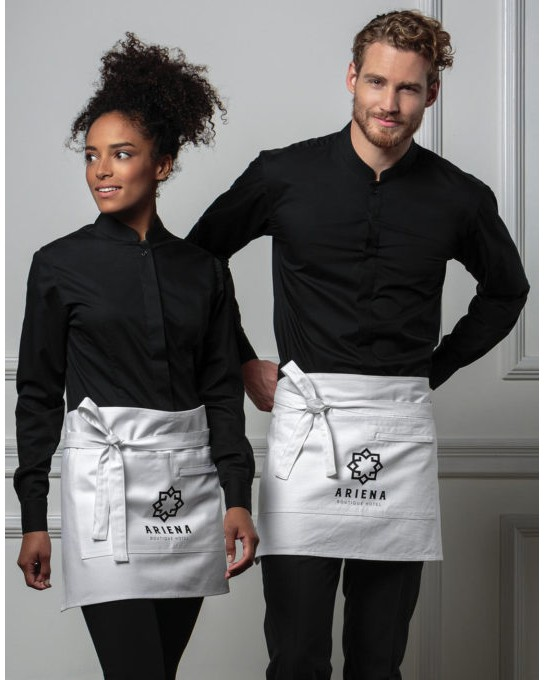 Koszula ze stójką Bargear™, Kustom Kit