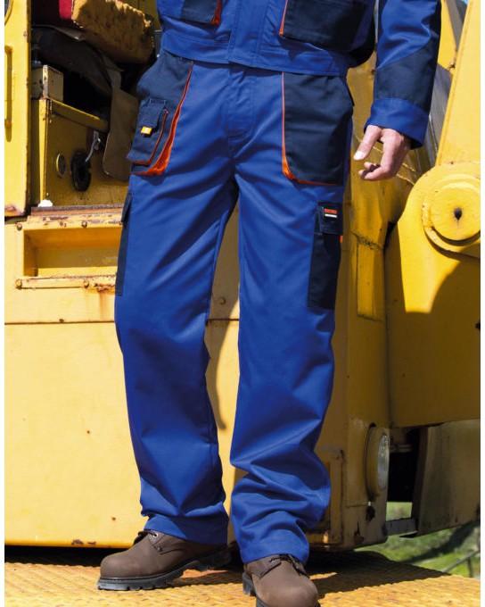 Spodnie LITE, Result