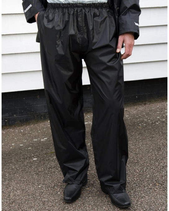 Spodnie Stormdri, Result