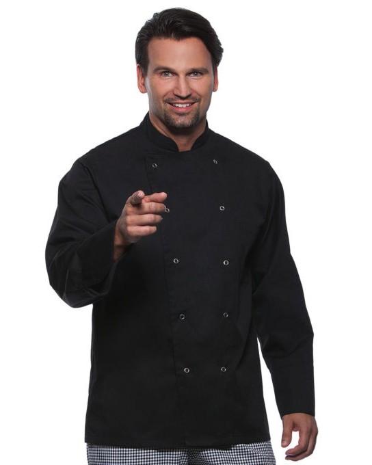 Kurtka szefa kuchni Basic, Karlowsky