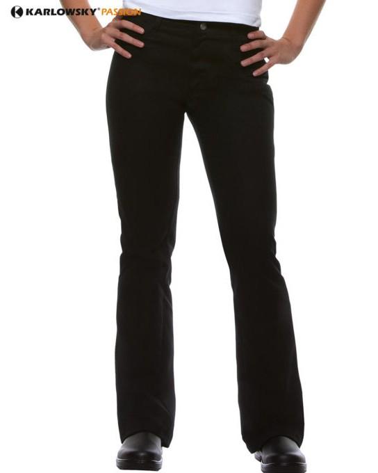 Damskie spodnie Tina, Karlowsky