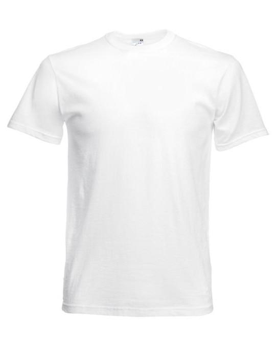 Męska koszulka Underwear T, Fruit of the Loom